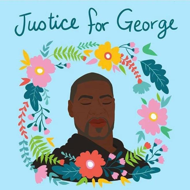 Equality NC Statement On The Murder Of George Floyd