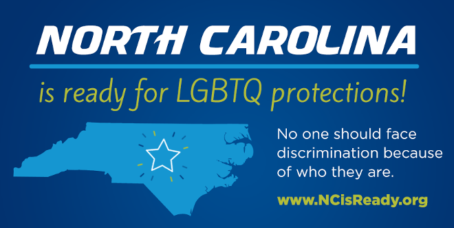 Town of Chapel Hill Becomes Third North Carolina Municipality to Pass LGBTQ Nondiscrimination Ordinance, Marking Historic Week