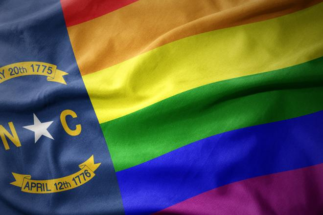 Key Prong of House Bill 142 Sunsets, Clearing the Path for Local Nondiscrimination Protections for LGBTQ North Carolinians