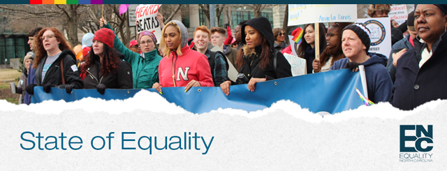 State of Equality: January 2021 Newsletter