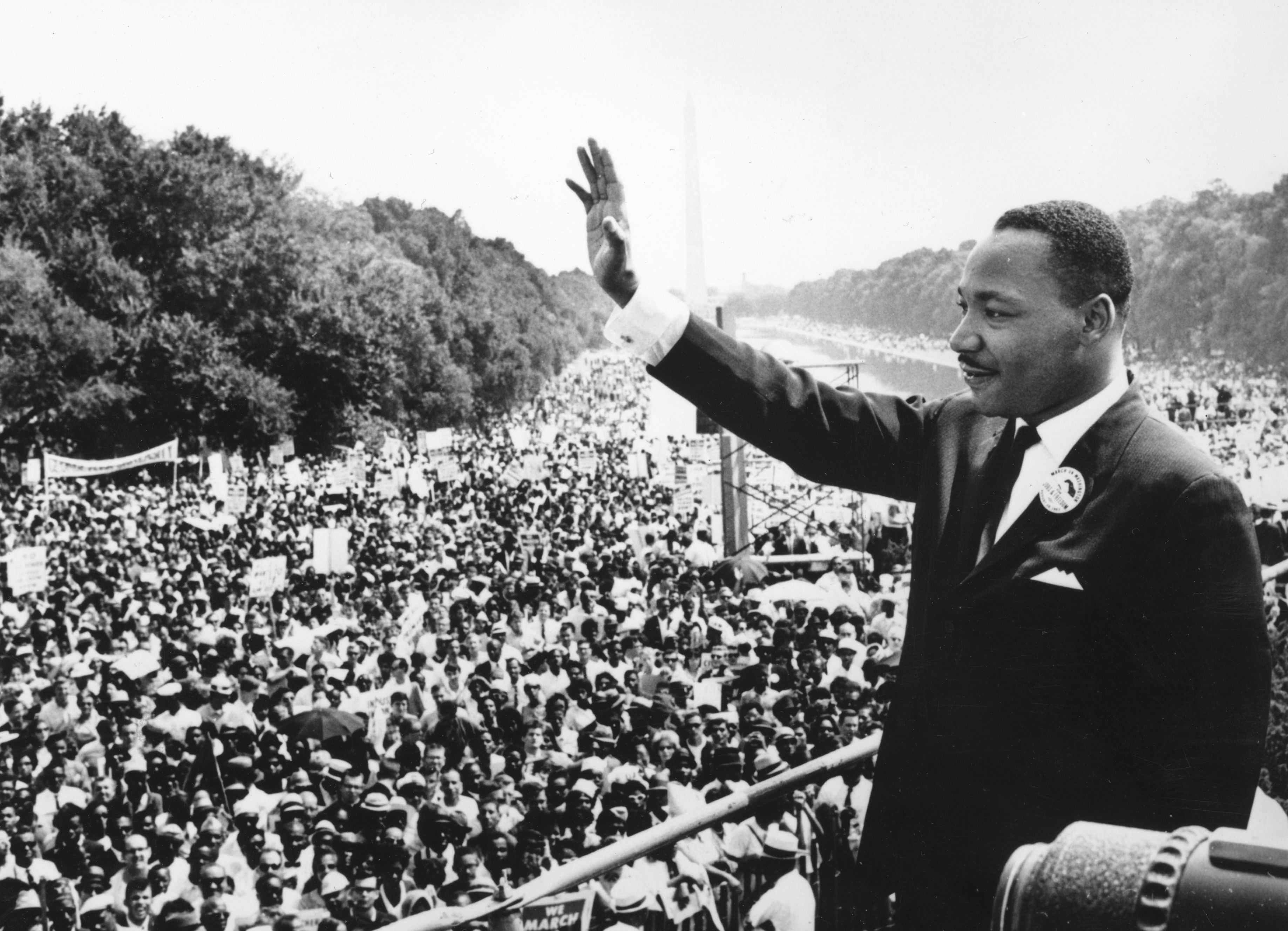 Honoring Dr. Martin Luther King Jr. Through Service